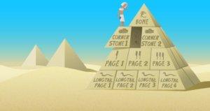 Un contenu cornerstone au top pour le SEO de votre site