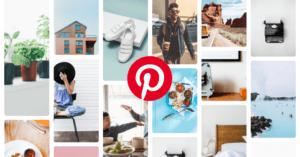 Notre agence Pinterest Ads